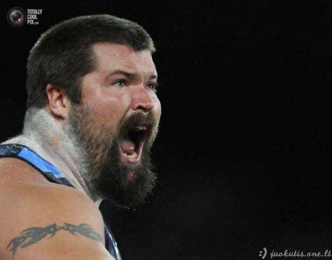 Olimpinės tatuiruotės