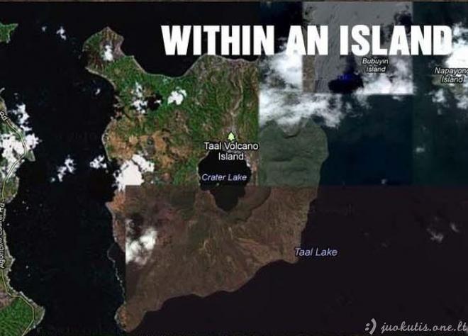 Salos pradžių pradžia