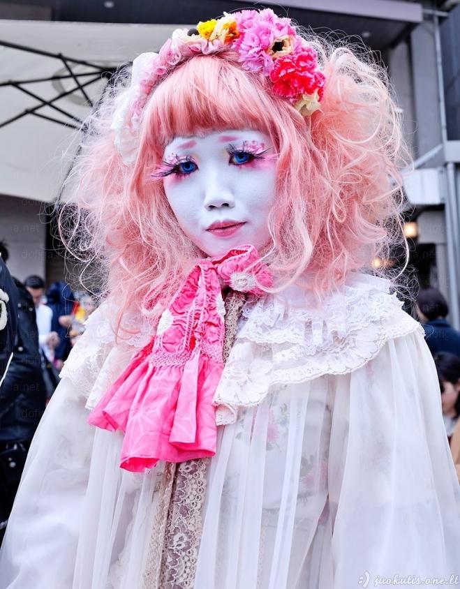 Japonai degina napalmu