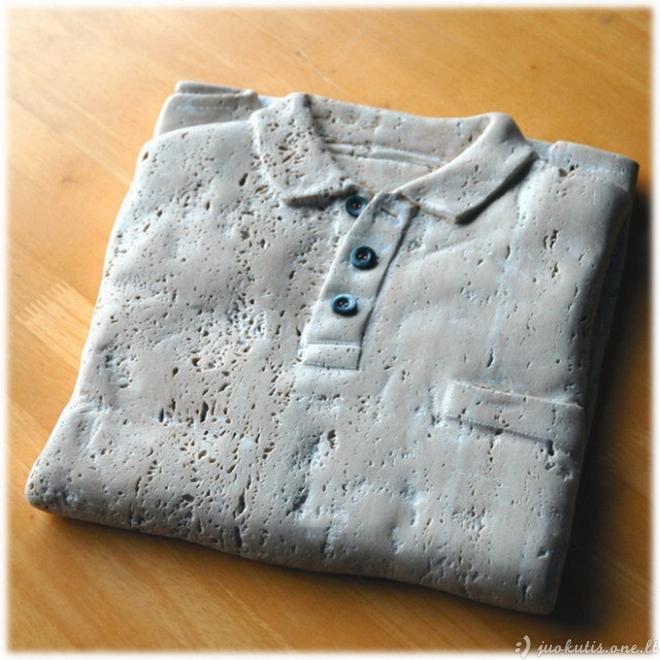 Baisūs Hirotoshi Itoh akmenys
