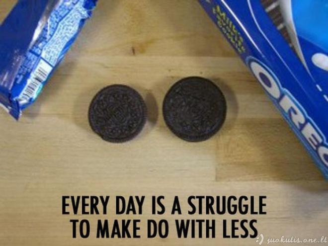 Dalykai, kurie sugadina visą dieną