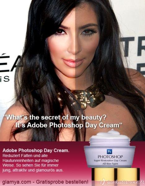 Moterų grožio paslaptis