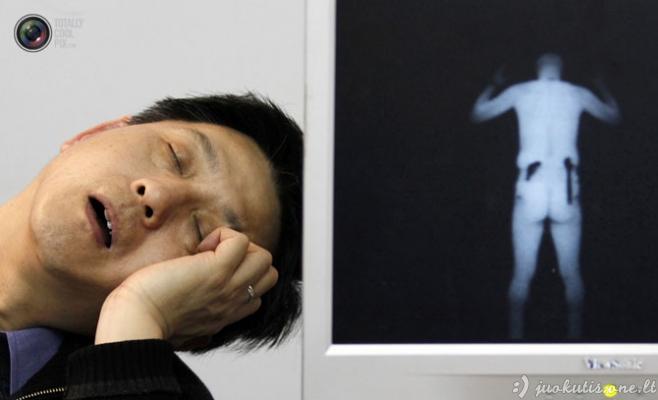 Miego ypatumai Kinijoje