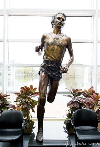 Nike generalinio direktoriaus ofisas