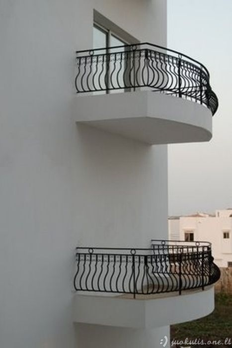 Klaidos architektūroje
