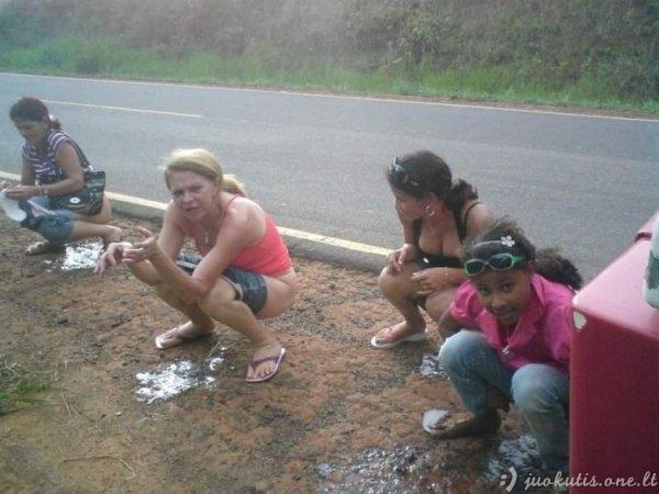 Brazilai socialiniuose tinkluose