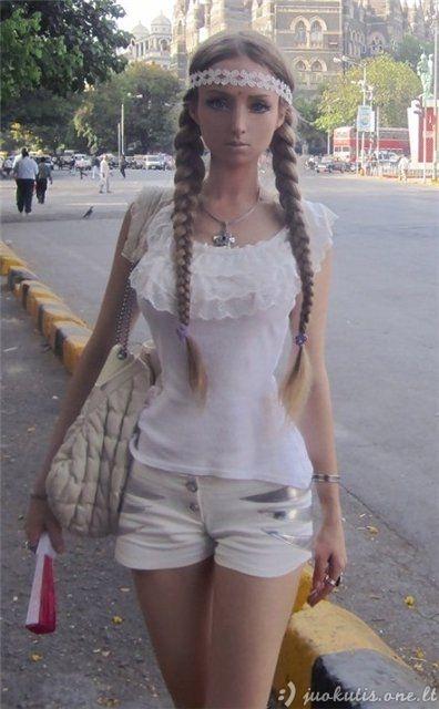 Rusijos interneto deivė