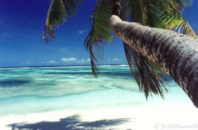 Pasakiško grožio paplūdimiai
