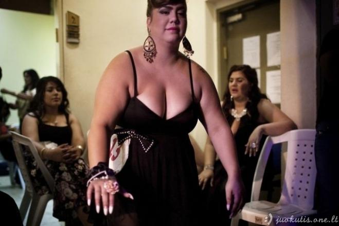Miss Stora ir Graži 2012