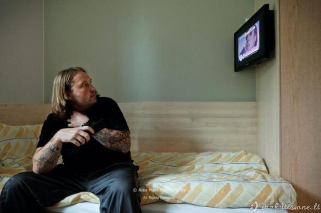 Humaniškiausias kalėjimas Norvegijoje