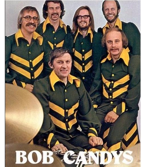 70-ųjų Šokių muzikos žvaigždės