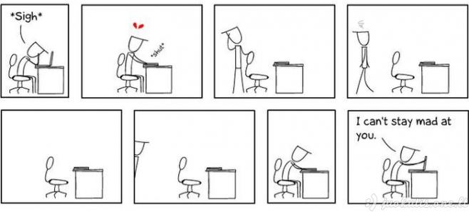 Šiuolaikinė meilės istorija