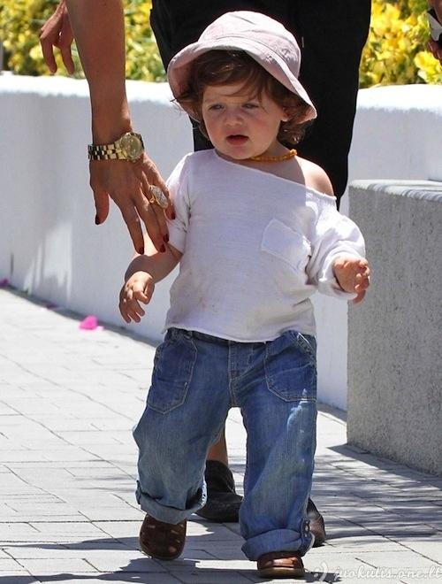 Stilingiausias mažylis pasaulyje