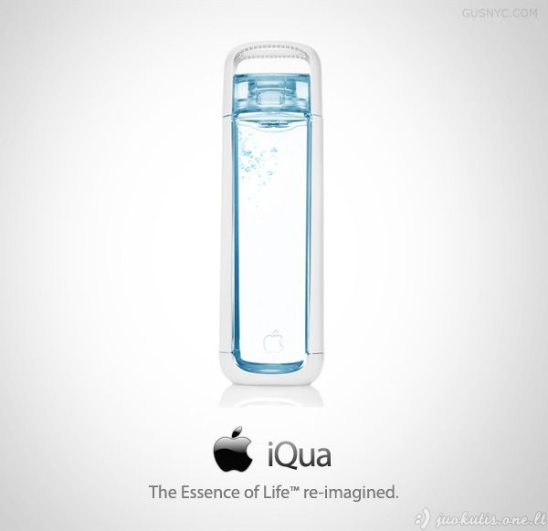 Daiktai, kuriuos galėtų sukurti Apple