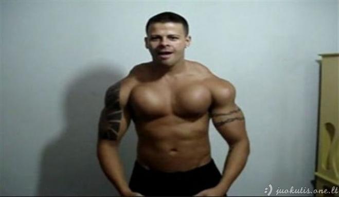Blogiausios kūno modifikacijos