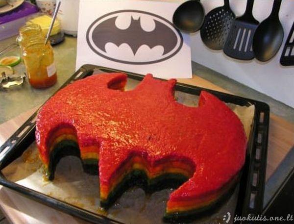 Betmano tortas