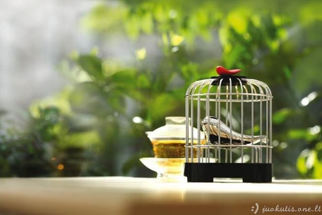Kiečiausi arbatos sieteliai