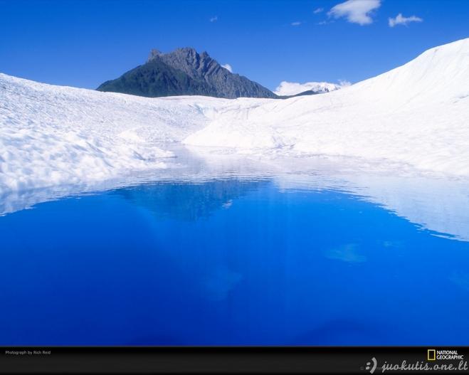 Mėlyna planeta