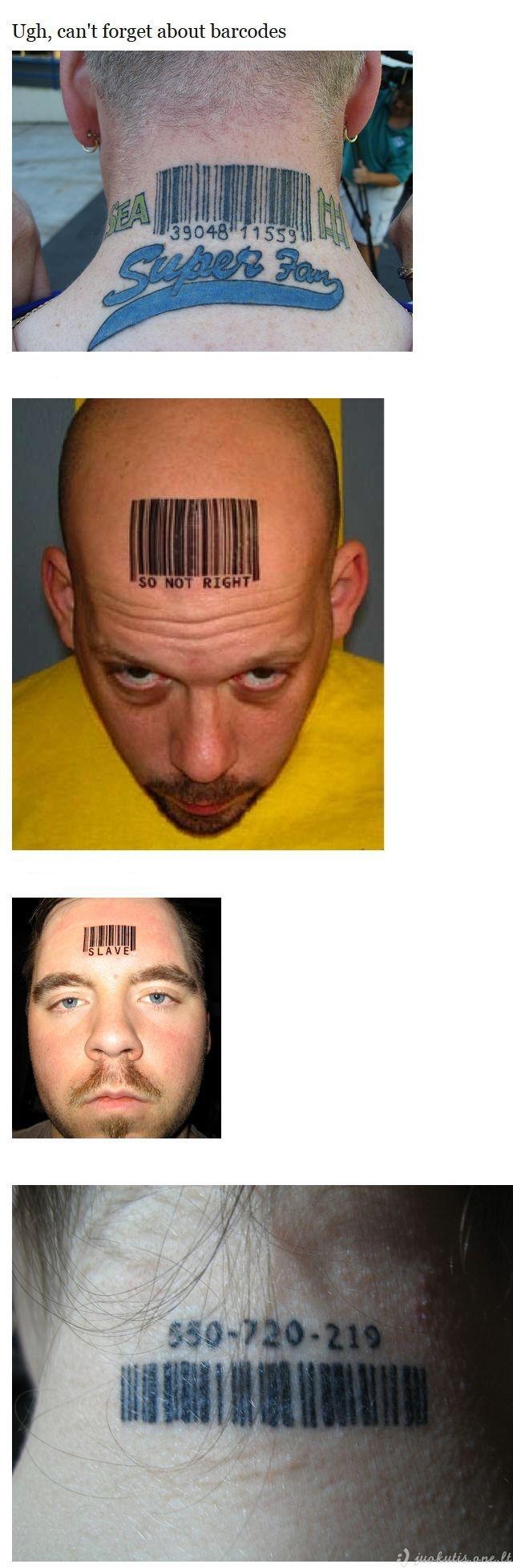 Moksliukų tatuiruotės