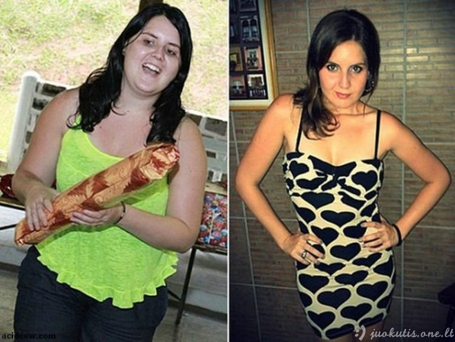 Nuostabios transformacijos