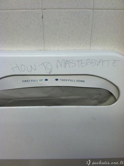 Vandalų humoras