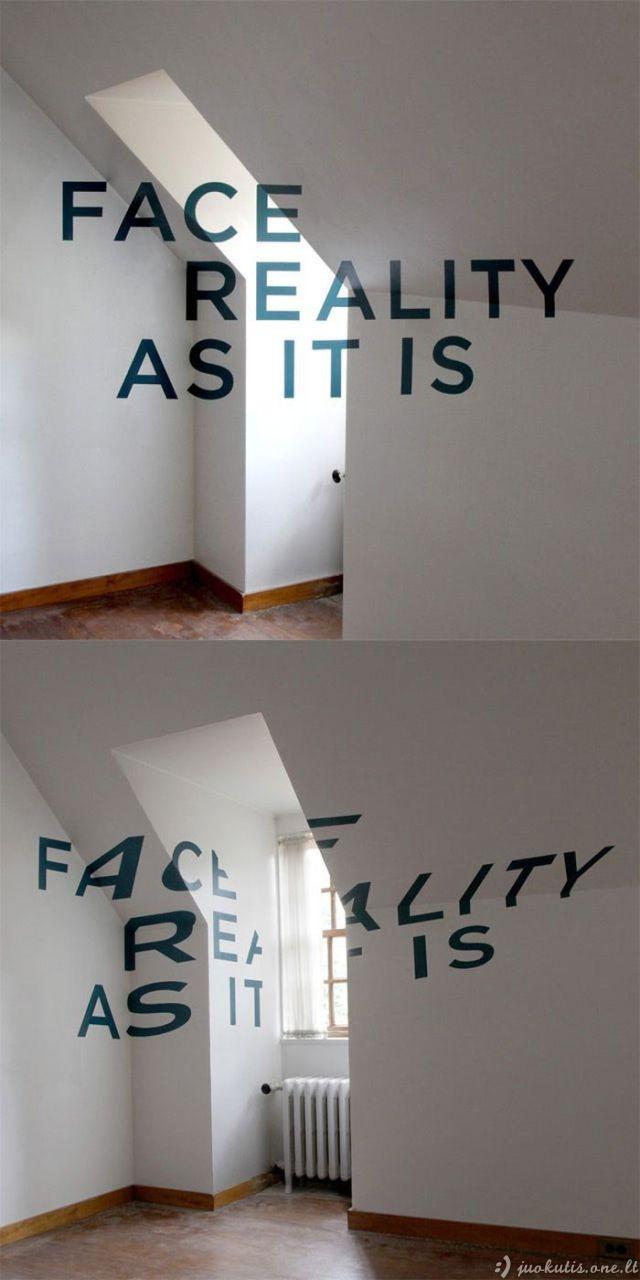 Puikios optinės iliuzijos