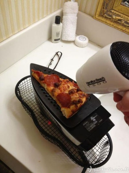 Geri ir naudingi išradimai