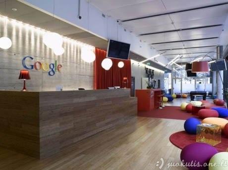 Google ofisas