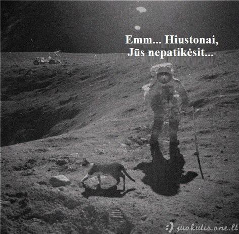 Didžiausia NASA paslaptis, atskleista