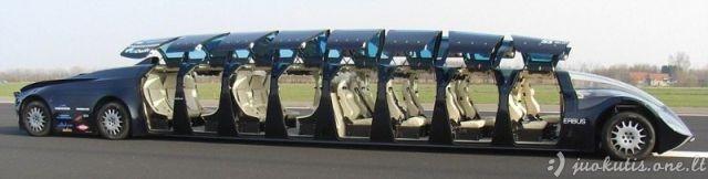 Superbusas