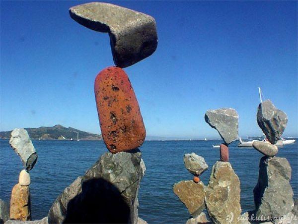 Idealus balansas