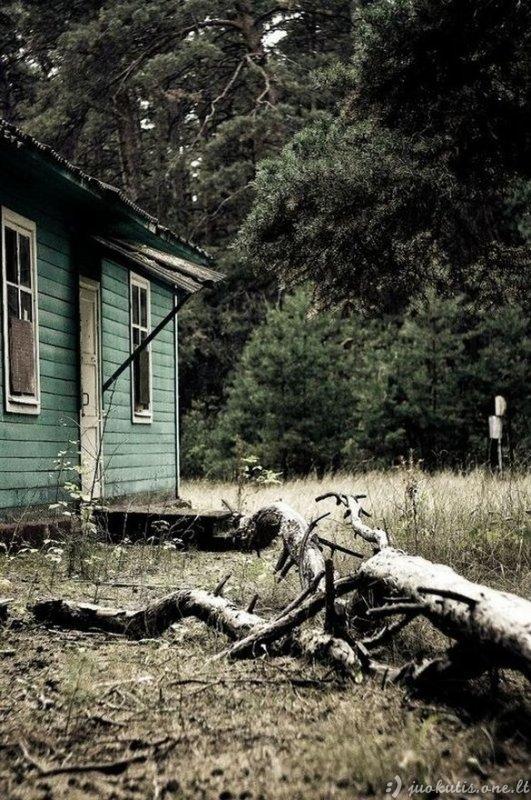 Rusiškas Silent Hill