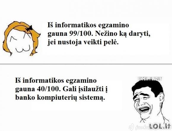 Apie kompiuterastus