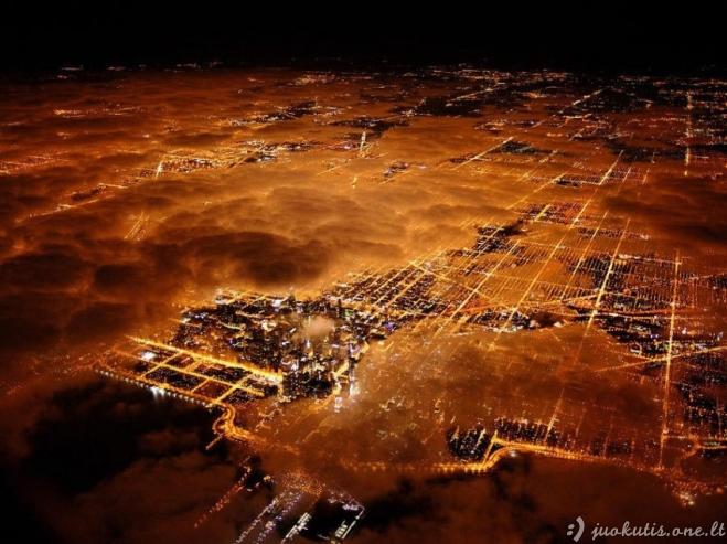 Geriausios 2012 metų fotografijos pagal National Geographic
