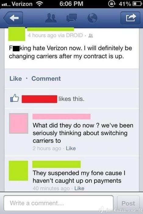 Va čia tai kietas trolinimas!