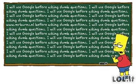 Pasinaudok Google...