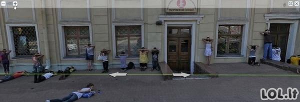 Ukrainietiškas Google Maps
