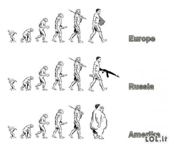 Evoliucija