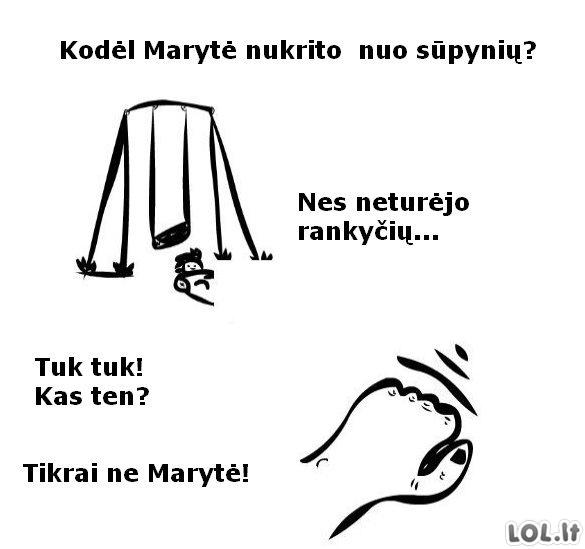 Marytė