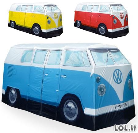 VW palapinė