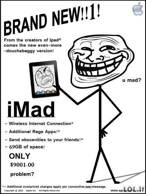 Naujas Apple produktas