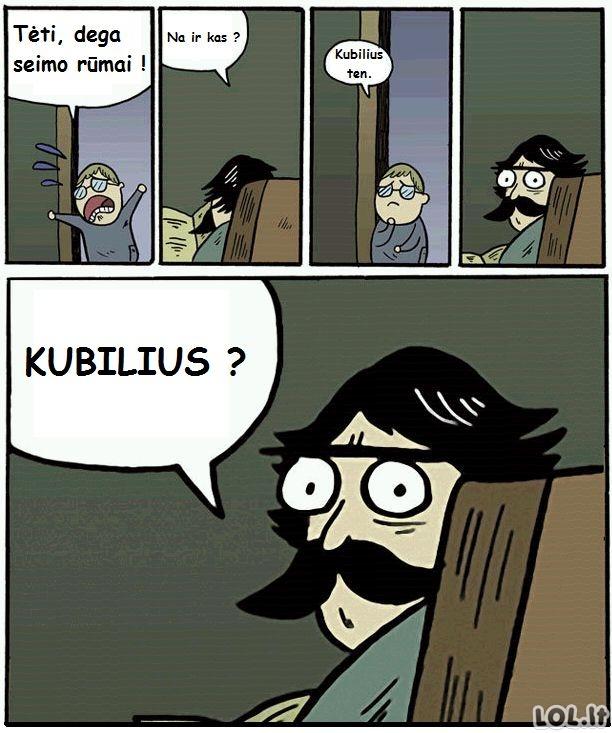 Kiekvienas savaip Lietuvą gelbsti