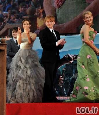 Du Hariai Poteriai