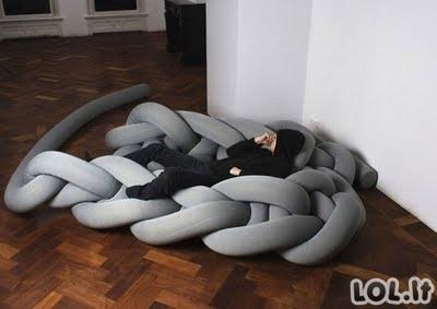 Kiečiausios lovos