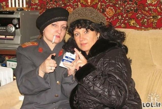 Rusijos soc. tinklų frykai