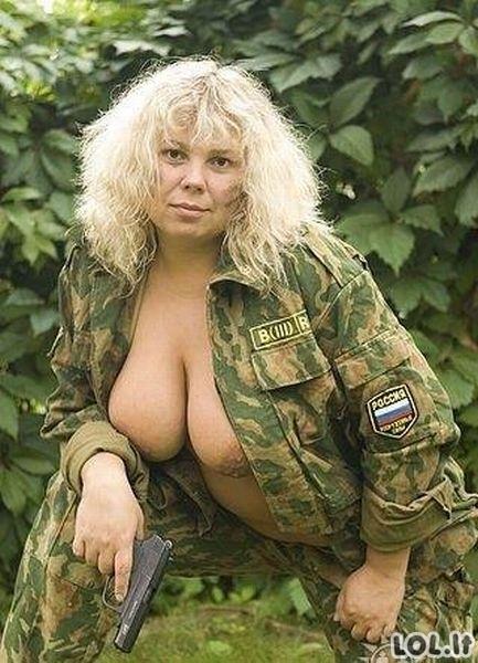 Rusijos soc. tinklų frykai (II dalis)