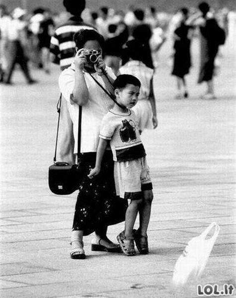 Metų tėvai