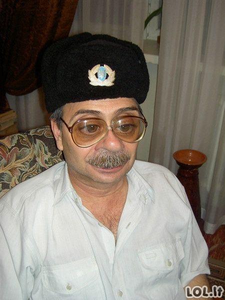 Rusijos soc. tinklų frykai (III dalis)
