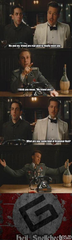 Gramatikos nacis