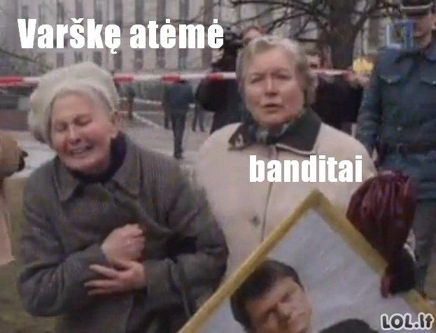 Top varškė